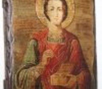 Фотография в   Иконы под старину 17*24, под заказ любые в Москве 900