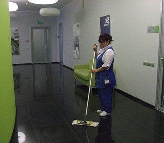 Изображение в Услуги компаний и частных лиц Разные услуги Выполнение работ по уборке офисов в Москве в Москве 40