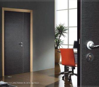 Фото в   Звукоизоляционные двери для дома и офиса, в Москве 21000
