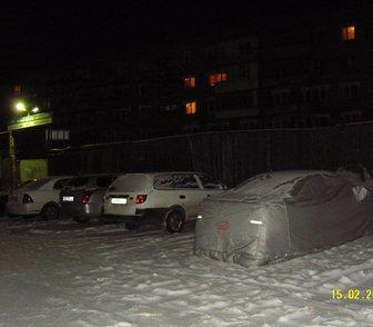 Фотография в   Портативный гараж Наташа для автомобиля, в Якутске 9500
