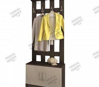 Фотография в Мебель и интерьер Мебель для прихожей Размеры (Д/В/Г): 0. 80 x 2. 00 x 0. 35  Материал: в Москве 5800