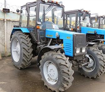 Изображение в Сельхозтехника Трактор Тип4-х цилиндровый, с турбонаддувом  Мощность, в Москве 1520000
