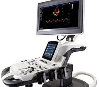 Изображение в Красота и здоровье Медицинские приборы Аппарат для ультразвуковых исследований S40 в Москве 0