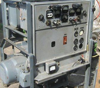 Фото в   Трехфазный синхронный генератор ДГС-81/4 в Новосибирске 45000