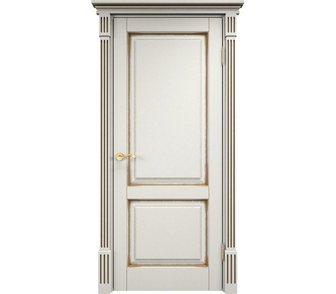 Изображение в   Межкомнатная дверь, массив сосны, слоновая в Москве 10908