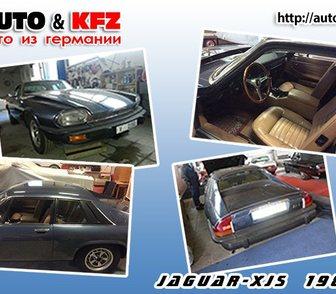 ����������� � ���� ������� ���� � �������� Jaguar-xjs 1982 ��� ����    ��������� 5, � ������ 1