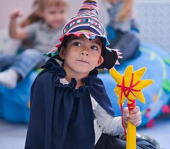 Изображение в Образование Иностранные языки Английский детский центр Happy Brigh предлагает в Москве 2000