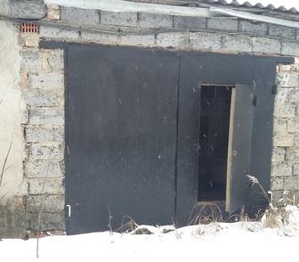 Фотография в   Продам гараж в районе Горгаза в городе Озеры в Москве 150000