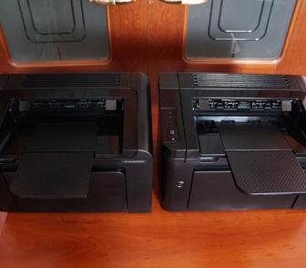 Изображение в Компьютеры Факсы, МФУ, копиры Отлично печатает ! наличие 2 штуки каждый в Москве 4500
