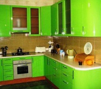 Фото в   Как заказать готовую кухню по индивидуальным в Москве 2500