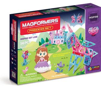 Фото в Для детей Детские игрушки Комплект для маленькой принцессы – это не в Москве 7990