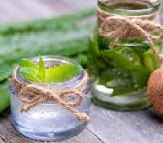 Изображение в   Aloe vera gel, как и все препараты на основе в Москве 25