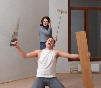 Фото в   Предлагаю свои услуги по ремонту жилья. Шпаклевка в Москве 200