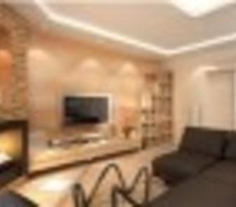 Изображение в Строительство и ремонт Ремонт, отделка Качественный ремонт квартир, офисов, магазин, в Москве 0