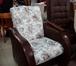 Foto в Мебель и интерьер Мягкая мебель Высота кресла до спинки 1115  Высота кресла в Москве 5900