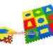 Изображение в Для детей Разное Детские развивающие коврики-пазлы    Еще в Москве 750