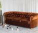 Изображение в Мебель и интерьер Мягкая мебель Диван Честерфилд прекрасно впишется и интерьер в Москве 79300