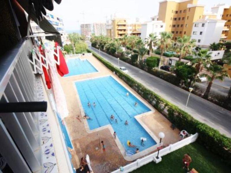 Не дорогая недвижимость испания