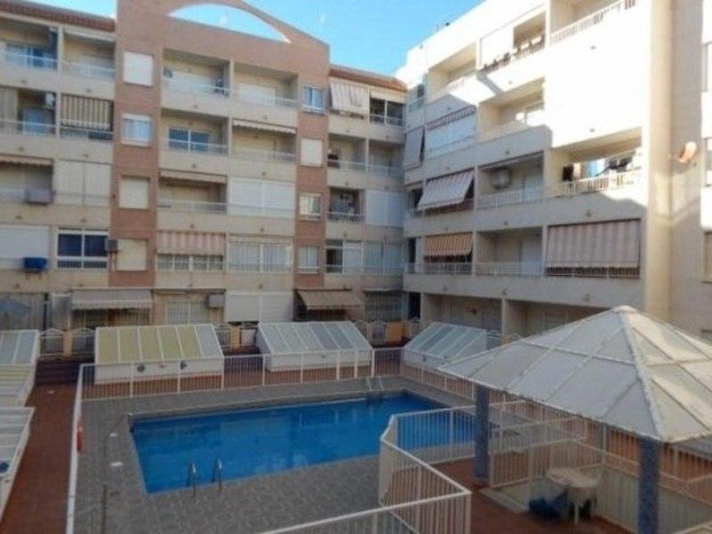 Недвижимость в коста бланка испания форум
