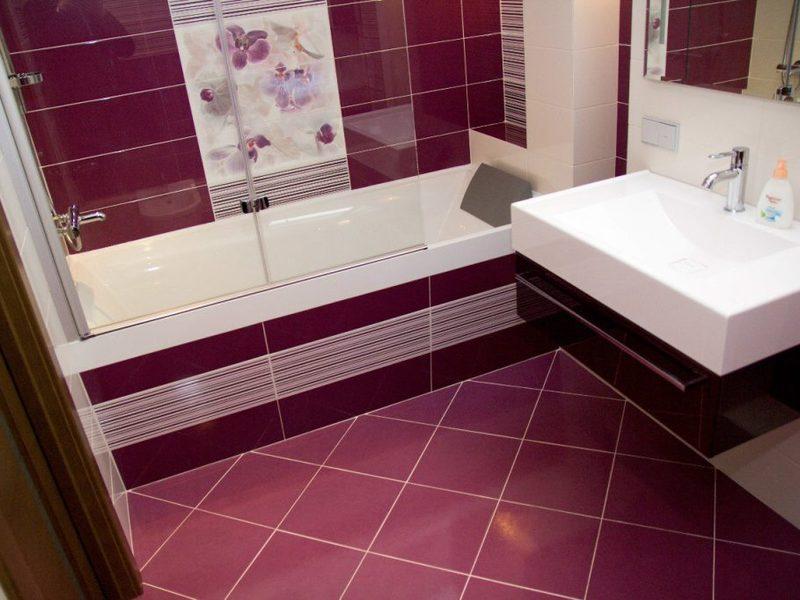 Ремонт ванны под ключ отзывы москва