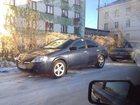 Фото в Авто Аварийные авто продам Nissan Primera, 2006, куплена в салоне в Мурманске 229000