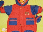 Смотреть фотографию Детская одежда Одежда б/у в хорошем состоянии для мальчика, Размер: 62-68 см (2-6 мес) 34257664 в Мурманске