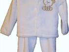 Фотография в Для детей Детская одежда Новый костюм: кофта и штанишки. 100% хлопок, в Мурманске 600
