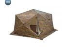 Свежее фото  Палатка Кубоид «Гексагон» Берег (2сл,) 69276879 в Мурманске