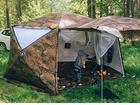 Уникальное изображение Рыбалка Универсальная палатка Пентагон Берег 72306508 в Мурманске