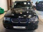 BMW X3 3.0AT, 2005, 179000км
