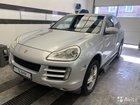Porsche Cayenne 3.6AT, 2008, 220603км