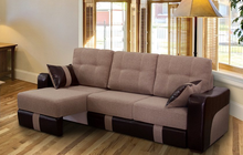 Угловой диван-кровать в рассрочку на 6 месяцев