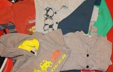 Одежда б/у в хорошем состоянии для мальчика 122-128 см (6-8 лет)