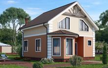 Каркасные и СИП-панельные дома под ключ