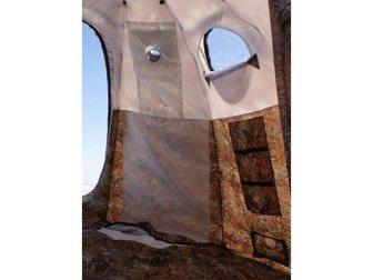 Смотреть изображение Товары для туризма и отдыха Универсальная палатка УП 2 с печкой Берег 0,8мм, нержавеющая сталь 26860692 в Мурманске