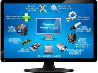 Новое фотографию Компьютерные услуги Скорая помощь ПК 33320983 в Мурманске