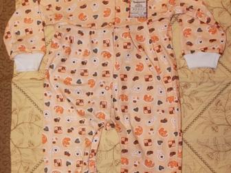 Просмотреть изображение Детская одежда Новая одежда для девочек и мальчиков 34258511 в Мурманске