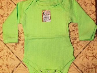 Смотреть фотографию Детская одежда Новая одежда для девочек и мальчиков 34258511 в Мурманске