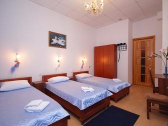 Скачать фото  Мини-отель приглашает гостей 34463204 в Мурманске