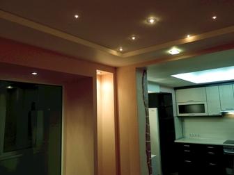 Увидеть фото Ремонт, отделка Ремонт квартир под ключ, планировка и дизайн, 35258299 в Мурманске