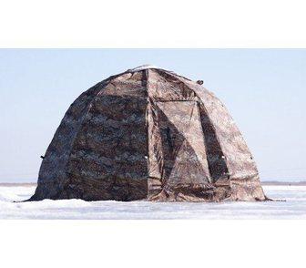 Фотография в Отдых, путешествия, туризм Товары для туризма и отдыха Универсальная палатка УП-5 «Берег»  Описание: в Мурманске 32000