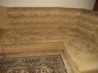 Фото в Мебель и интерьер Мебель для гостиной продам угловой диван б/у в Муроме 3000