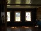 Фото в Недвижимость Продажа домов Деревянный дом на высоком фундаменте в жилом в Меленках 280000