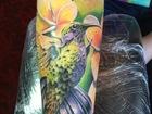 Фото в   Профессиональное выполнение татуировок по в Муроме 1000