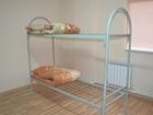 Уникальное foto  Кровати для строителей, металлические 71962918 в Тихвине
