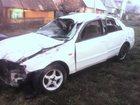 Mazda Familia Седан в Мысках фото