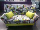 Смотреть фотографию Мягкая мебель Диван Новый клик-клак 38407216 в Москве