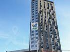 Продам офис в апартаментах Красный Кит 351м на станции Мыти