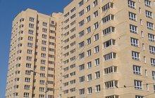 ЖК Спутник 1-комнатная квартира в 29 корпусе