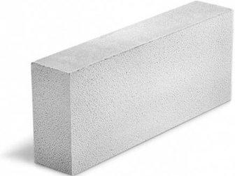Смотреть foto Строительные материалы Газосиликатные блоки керамзитобетонные полистеролбетонные блоки г, Мытищи 32515158 в Мытищи